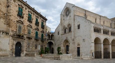 Cathedral of Bitonto - Apulia (Italy)